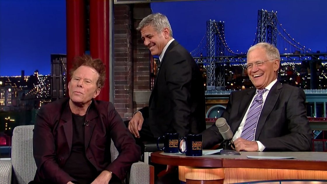 "image for article ""Take One Last Look"" - Tom Waits Interview & Performance on Letterman May 14, 2015 [YouTube Official Video]"