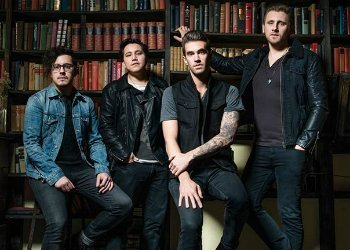 image for artist American Authors
