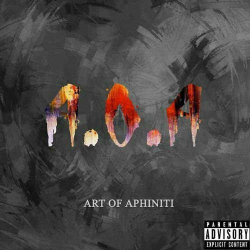 "image for article ""A.O.A (Art of Aphiniti)"" - Aphiniti [Official Full Album Stream + Zumic Review]"