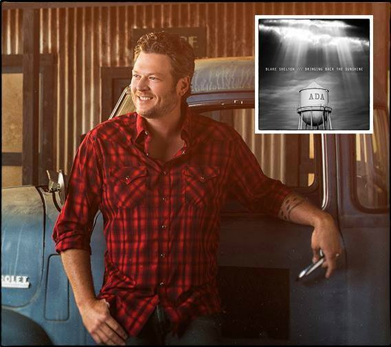 image for event Blake Shelton