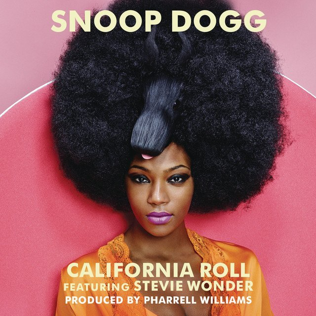 california-roll-snoop-dogg-stevie-wonder-cover-art