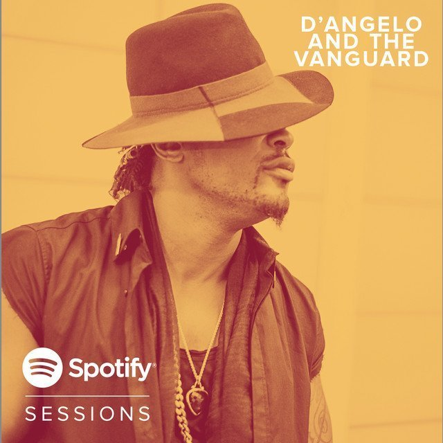 "image for article ""Spotify Sessions"" - D'Angelo And The Vanguard [Official Album Stream + Zumic Review]"