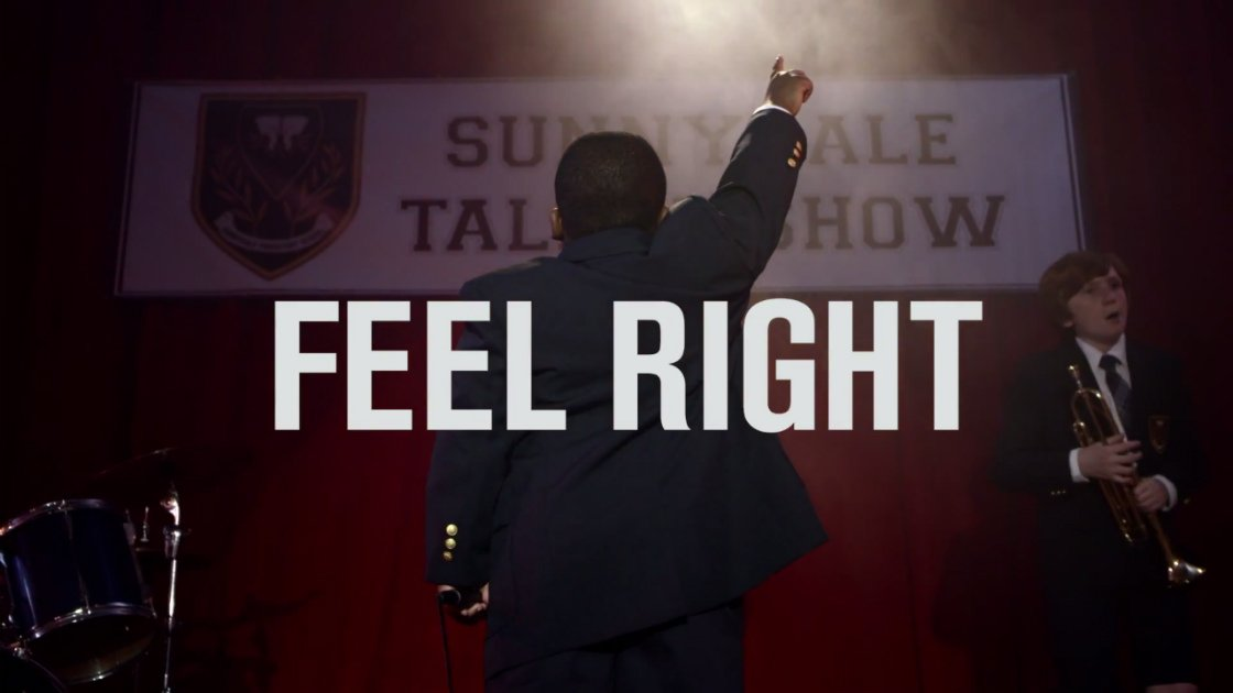 "image for article ""Feel Right"" - Mark Ronson  ft Mystikal [YouTube Official Music Video]"
