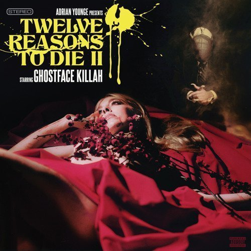 "image for article ""Twelve Reasons to Die II"" - Ghostface Killah & Adrian Younge [Official Full Album Stream + Zumic Review]"
