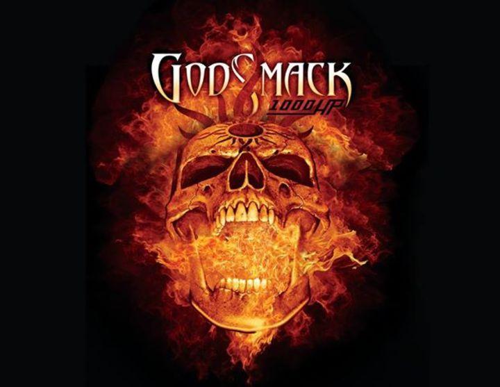 Godsmack Tour | Sully Erna