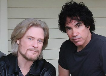 image for event Hall & Oates