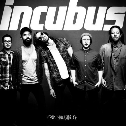 "image for article ""Trust Fall"" (Side A) - Incubus [Official EP Stream]"