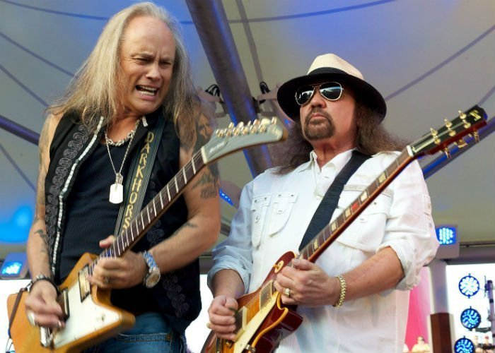 image for event Hank Williams Jr. and Lynyrd Skynyrd