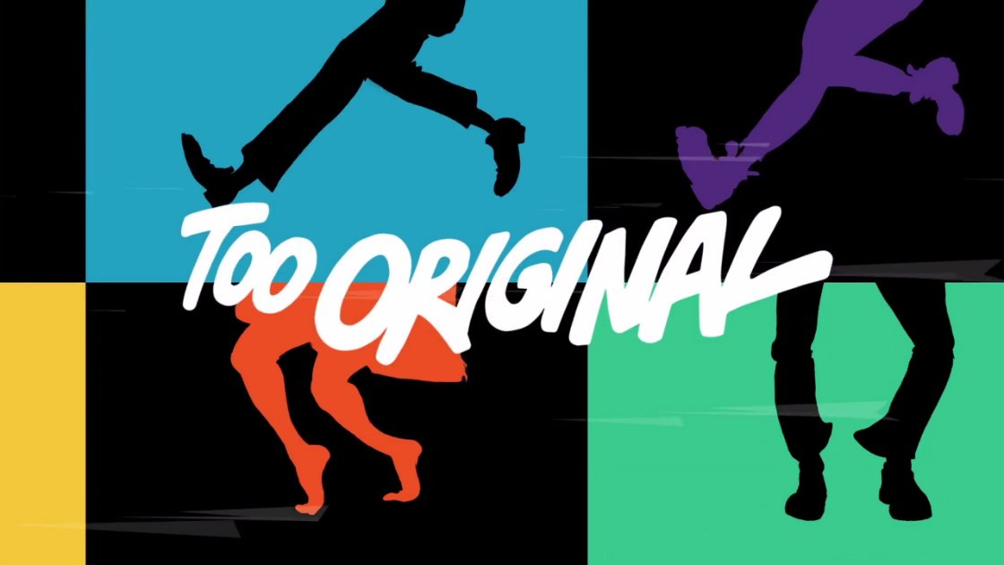 "image for article ""Too Original"" - Major Lazer ft Elliphant & Jovi Rockwell [YouTube Official Lyric Video]"