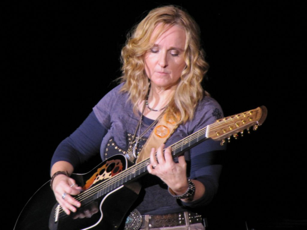 image for artist Melissa Etheridge