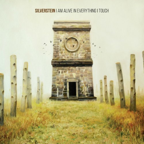 "image for article ""I Am Alive In Everything I Touch"" - Silverstein [Official Full Album Stream]"