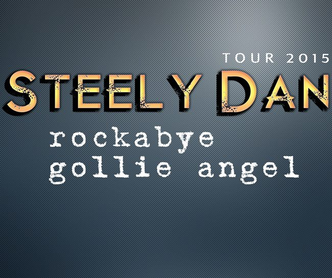 image for article Jazz-Rock Legends Steely Dan Maintain Attainable Ticket Prices for 2015 Tour
