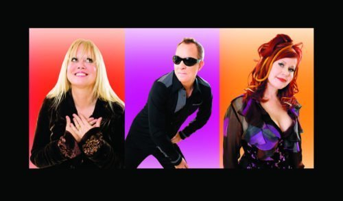 image for event The B-52's