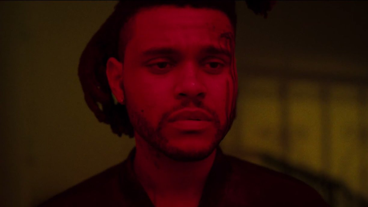 the-weeknd-the-hills-official-music video