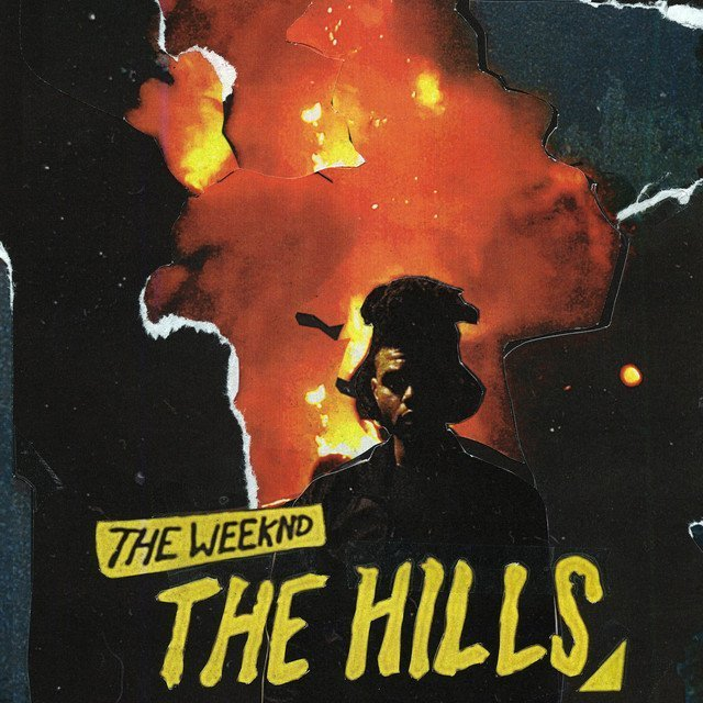 the-weeknd-the-hills-single-cover-art