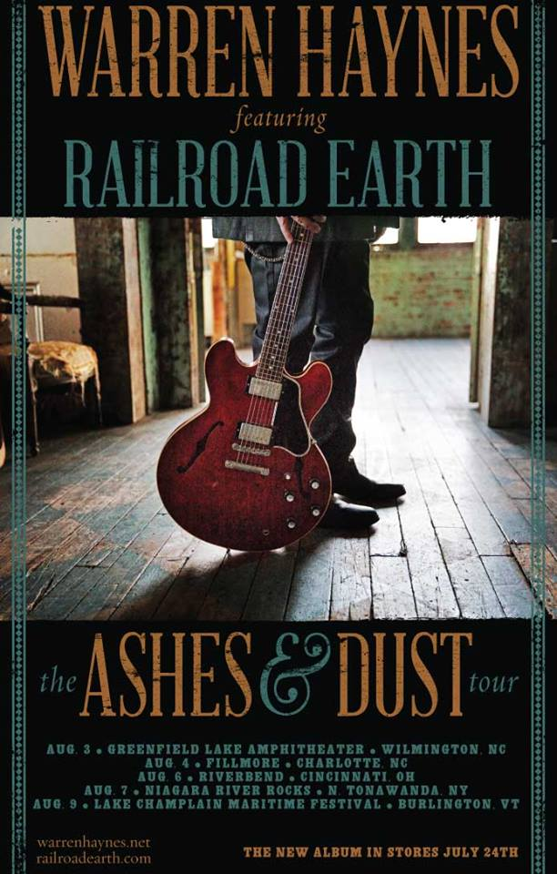 warren-haynes-railroad-earth-ashes-and-dust-tour-2015-photo