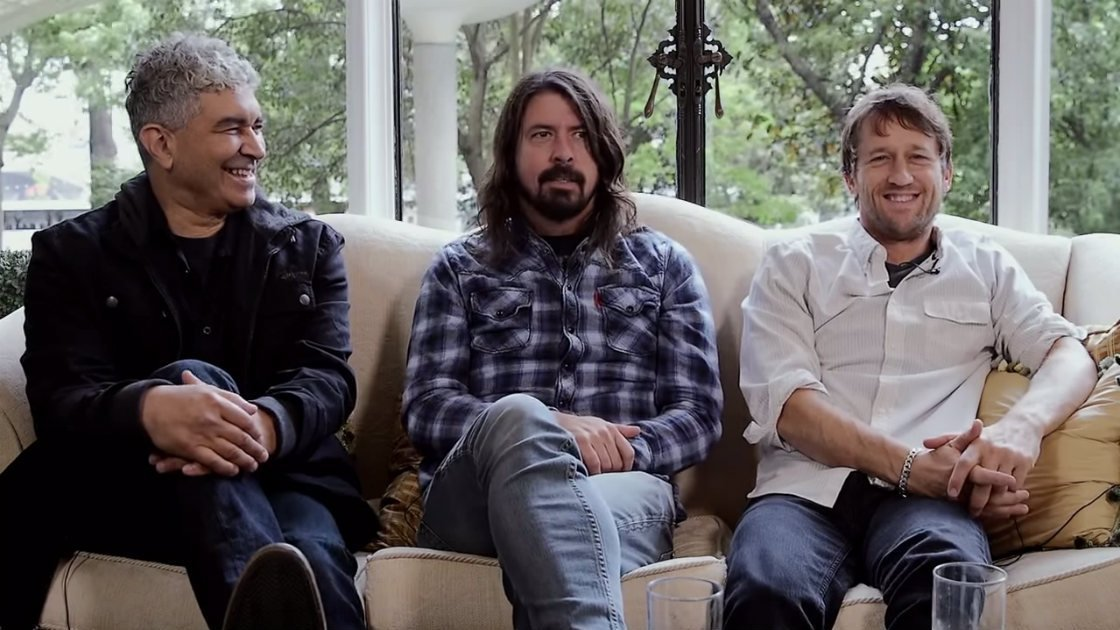 "image for article Foo Fighters Discuss the Creation and Unexpected Success of ""Best of You"" on NME's Song Stories [YouTube Video]"