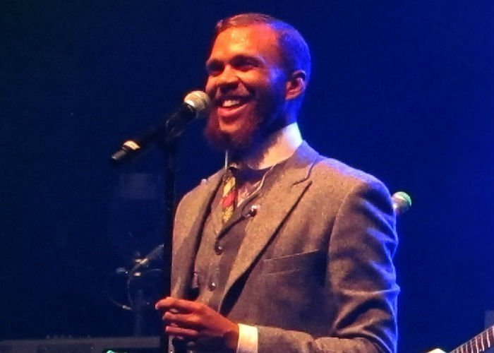 image for artist Jidenna
