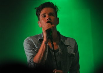 image for artist Nate Ruess