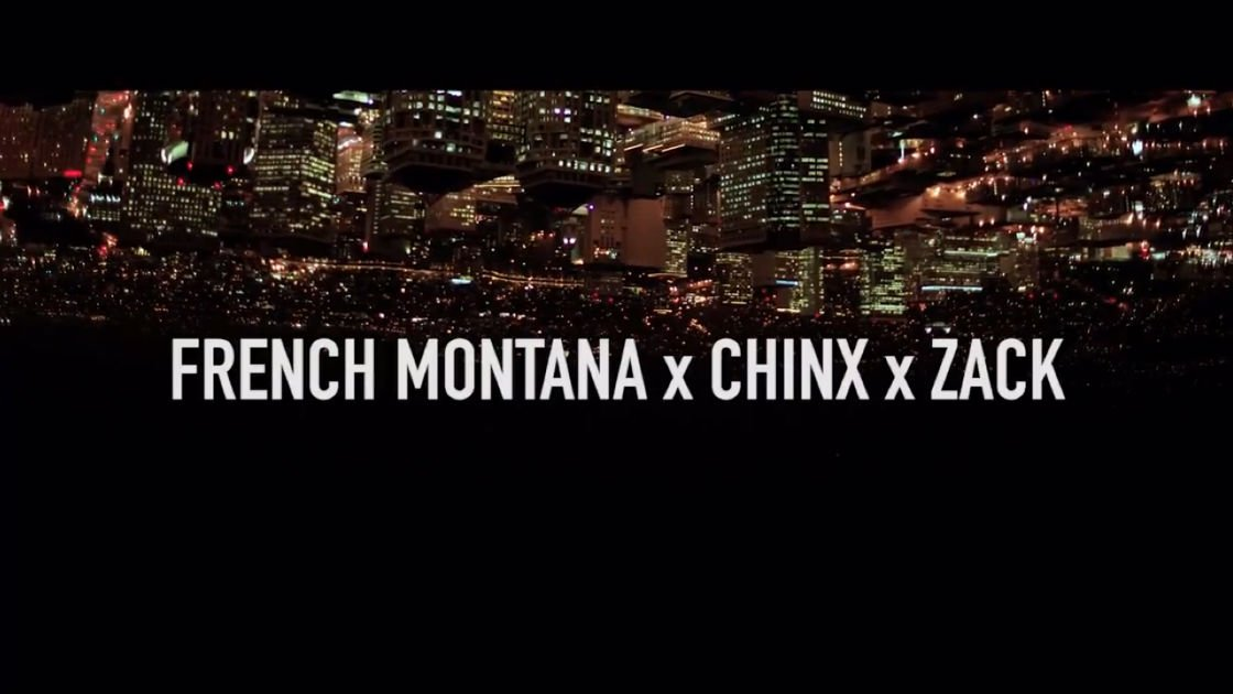 "image for article ""Coke Boy Money"" - French Montana ft Chinx & Zack [YouTube Official Music Video]"