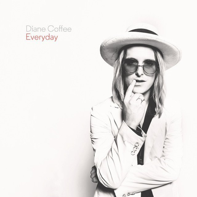 "image for article ""Everyday"" - Diane Coffee [SoundCloud Official Audio Stream]"