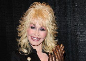 image for artist Dolly Parton