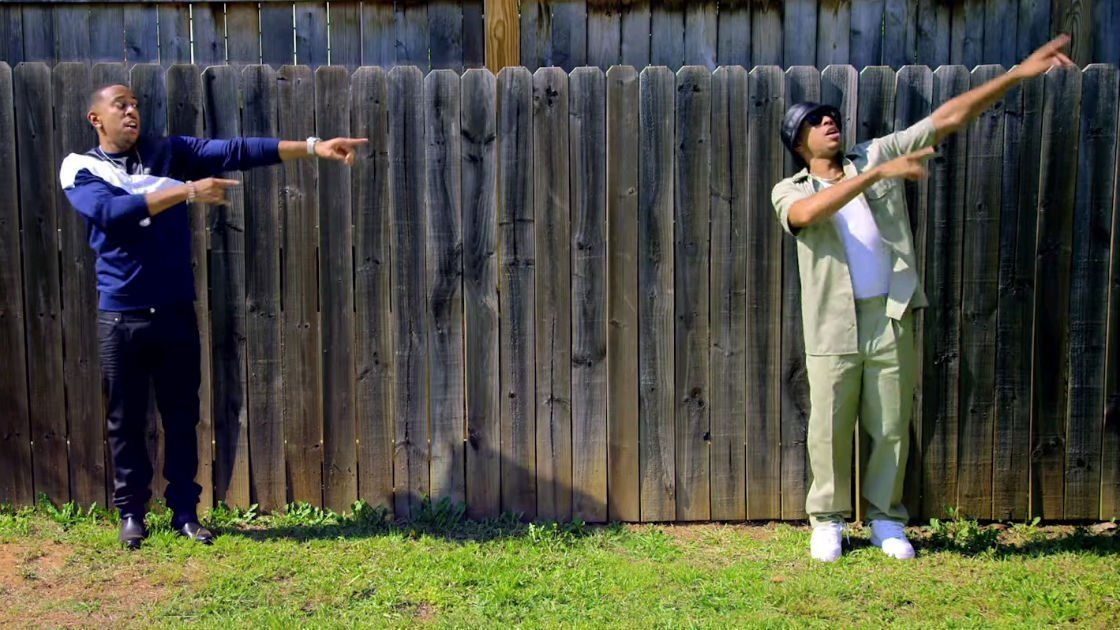 "image for article ""Grass Is Always Greener"" - Ludacris [YouTube Official Music Video]"