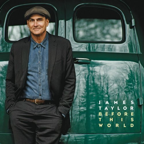 "image for article ""Before This World"" - James Taylor [Official Full Album Stream]"