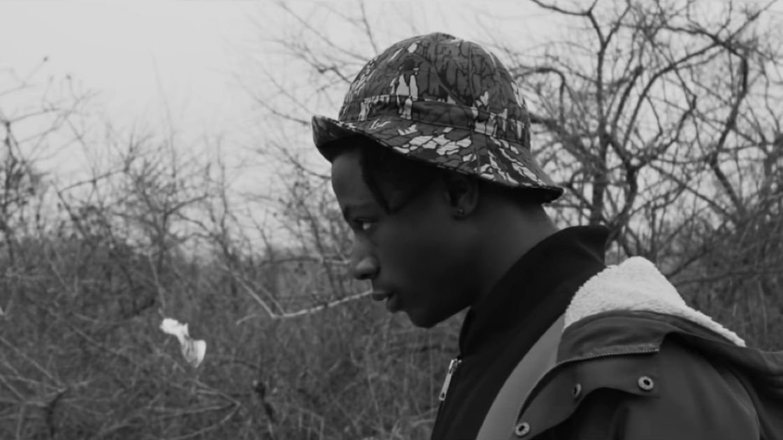 "image for article ""Paper Trail$"" - Joey Bada$$ (Prod. DJ Premier) [YouTube Official Music Video]"
