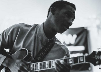 image for event Leon Bridges and Masego