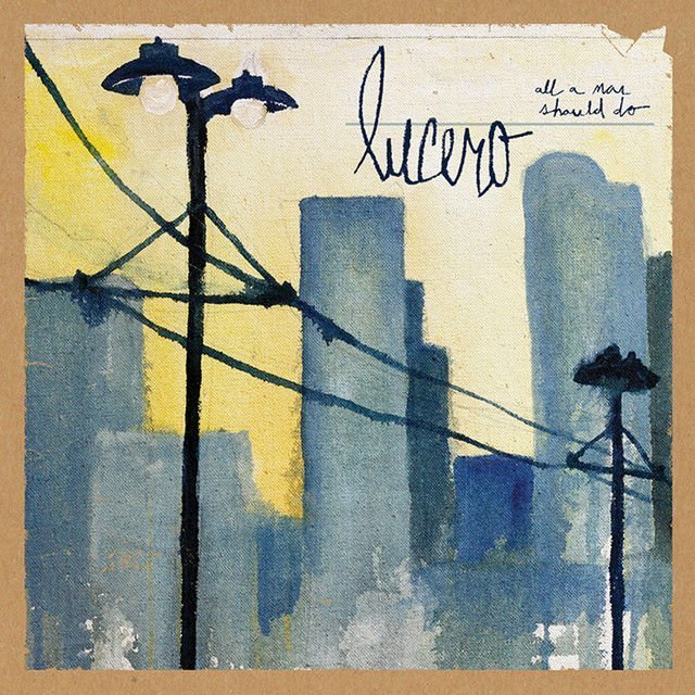 "image for article ""Went Looking for Warren Zevon's Los Angeles"" - Lucero [YouTube Official Audio]"