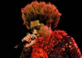 image for artist Macy Gray