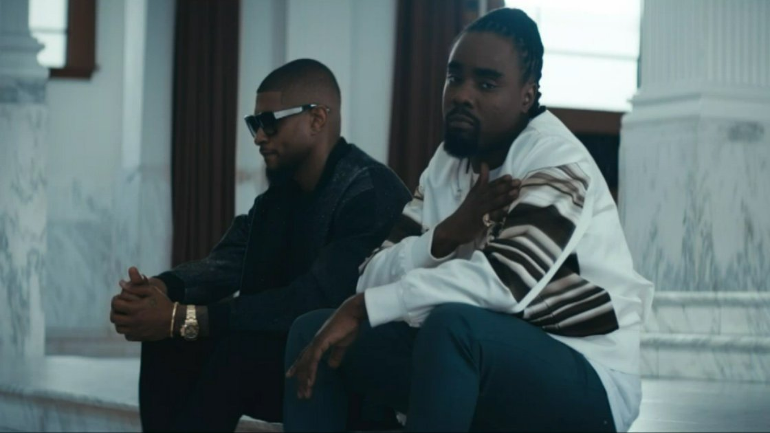 "image for article ""Matrimony"" - Wale ft Usher [YouTube Official Music Video]"