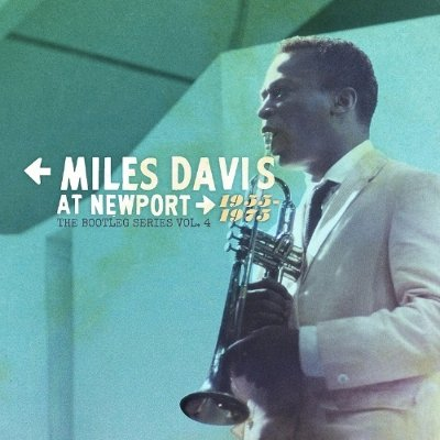 "image for article ""Stella by Starlight"" - Miles Davis at 1966 Newport Jazz Festival [YouTube Official Audio Stream]"