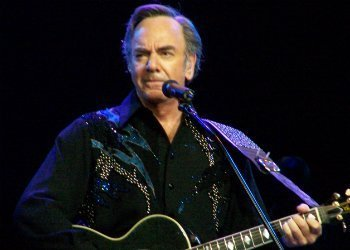 image for artist Neil Diamond