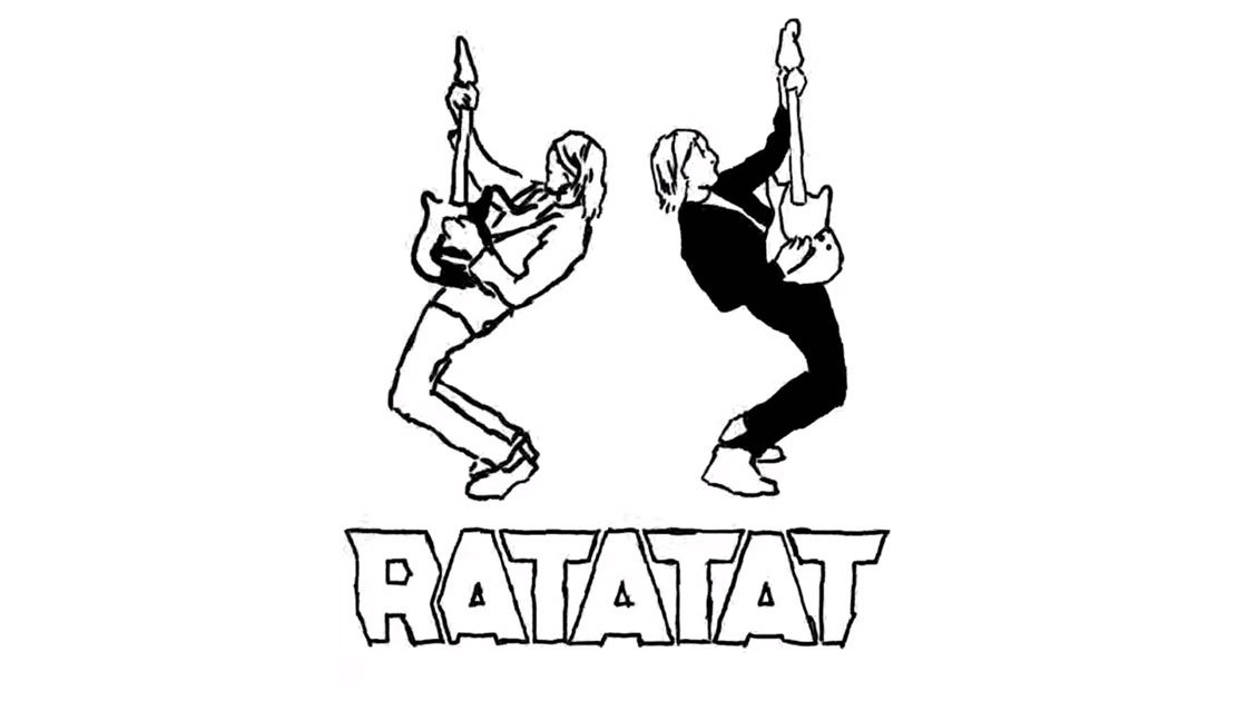 "image for article ""Abrasive"" - Ratatat [YouTube Official Video]"