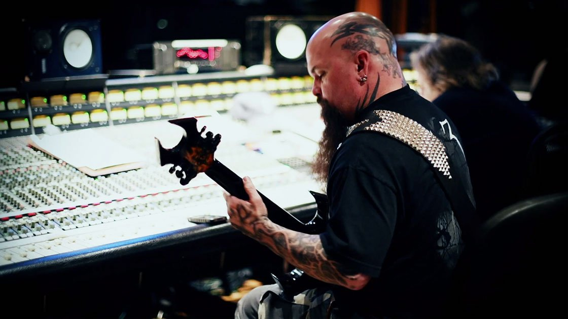 "image for article ""Repentless"" - Slayer [YouTube Official Music Video]"