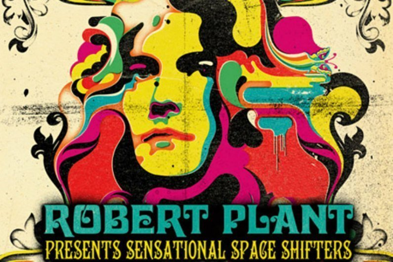 image for article Robert Plant Announces 2015 Fall Tour Dates in USA: Ticket Pre-Sale Codes + Info
