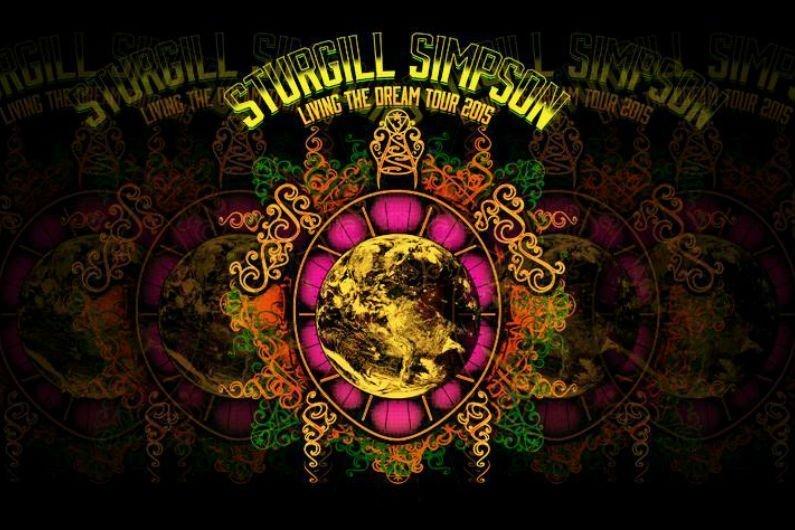 Sturgill Simpson Announces Quot Living The Dream Quot 2015 Tour