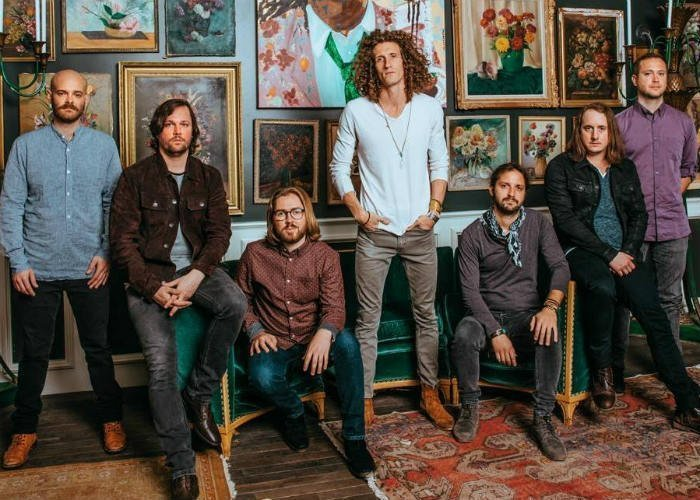 image for artist The Revivalists