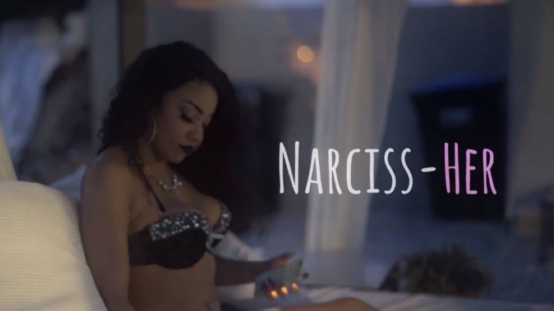 "image for article ""Narciss-her"" - Wale [YouTube Lyric Video]"