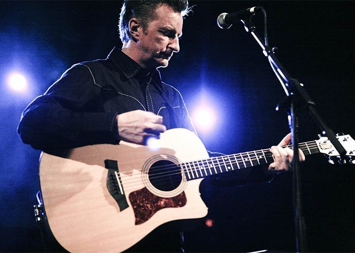 image for event Billy Bragg