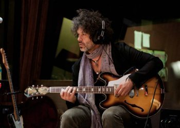 image for event Doyle Bramhall II