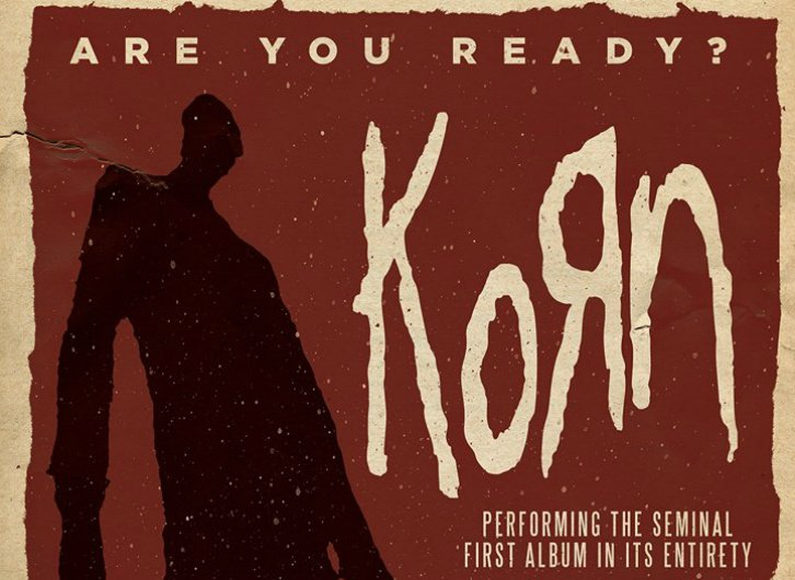 image for article Korn Plots Fall 2015 Tour Dates: Presale Offer Codes and VIP Info