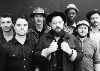 image for event Nathaniel Rateliff and the Night Sweats