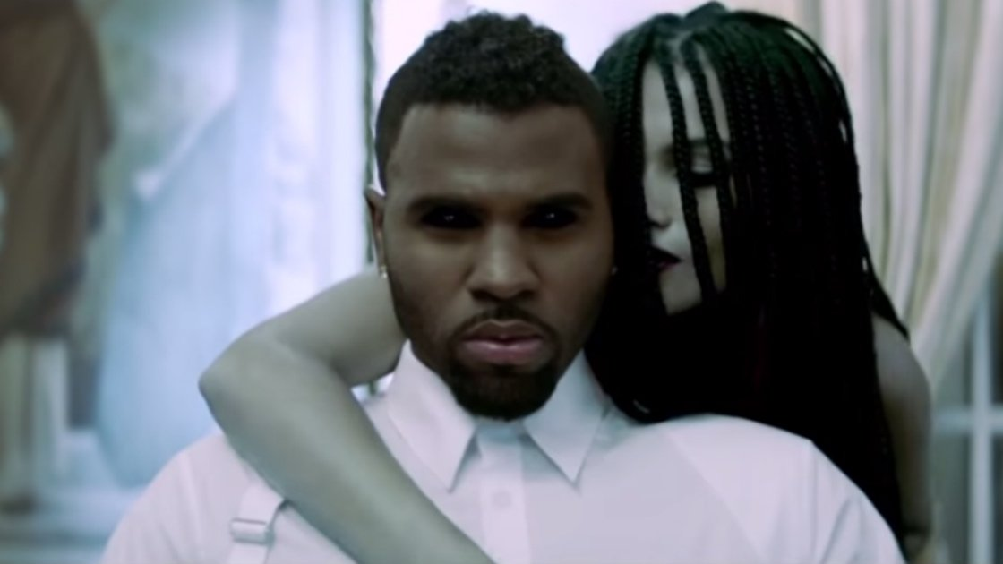 "image for article ""Cheyenne"" - Jason Derulo [Official YouTube Music Video]"