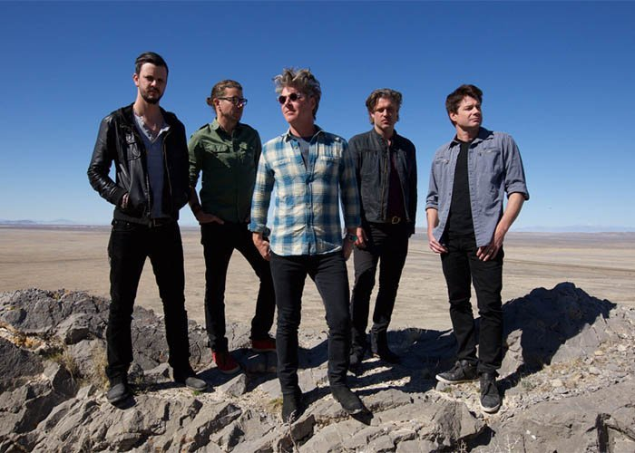 image for event San Diego County Fair: Collective Soul