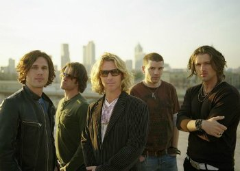 image for event Collective Soul