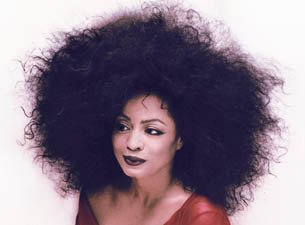 image for event Diana Ross
