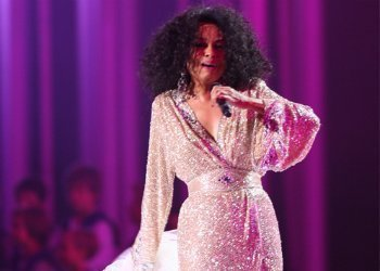 image for artist Diana Ross